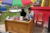 Agam terapkan sistem non tunai tarif masuk Linggai Park