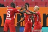 Klasemen Liga Jerman: Leipzig teratas, Bayern-Dortmund makin ketat