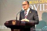 DFC Amerika Serikat sambut positif kehadiran UU Cipta Kerja