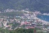 BPBD Sangihe ingatkan warga kepulauan , waspadai bencana alam di musim hujan