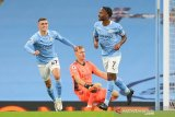 Manchester City siap tawarkan kontrak baru untuk  Raheem Sterling
