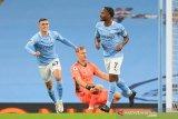 Sterling jadi pembeda City atas Arsenal