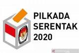 KPU OKU: jumlah DPT Pilkada berkurang 1.355 pemilih