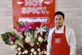 Soto Ayam dan Rendang ala Cafe TripleHotspice hadir Indonesia  London