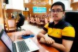 Tim putra Indonesia maju ke perempat final catur Asia online