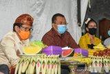 Gubernur NTB mengajak masyarakat jaga kondusifitas daerah jelang Pilkada
