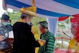 115 ASN terima anugerah Satya Lencana pada peringatan HUT Baubau ke-479