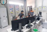 Lombok Peaket operasi, sistem kelistrikan Lombok berangsur pulih