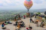 Satgas COVID-19 Yogyakarta intensifkan pemantauan protokol kesehatan di tempat wisata