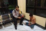 Pemuda bawa panah di Taman Genang Genis Sumbawa diringkus polisi