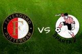 Liga Belanda: Feyenoord diimbangi Sparta 1-1 dalam derbi Rotterdam