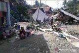 Pemkab Donggala  kerahkan sejumlah alat berat ke lokasi banjir