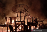 Terungkap penyebab kebakaran Rumah Betang Sayut di Kapuas Hulu