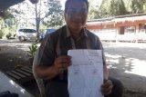 Seorang ASN Pasaman dilaporkan ke Polres Pasaman Barat terkait dugaan penggunaan buku nikah ilegal