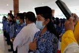 Wali Kota Magelang ambil sumpah 172 PNS