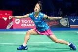 Ringkasan final bulu tangkis Denmark Open 2020, Jepang boyong dua gelar