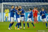 Schalke akhiri beruntun kekalahan saat tahan imbang Union Berlin 1-1