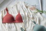 Pilih bra tanpa kawat yang nyaman