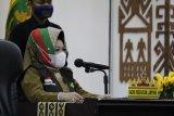 Kasus meninggal dunia akibat COVID-19 Lampung bertambah 2 total 53 kasus