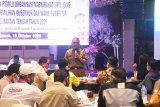 Jelang Pilkada, warga Barito Utara diminta bijak bermedia sosial
