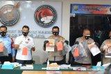 Polda Metro Jaya pastikan narapida kabur Cai Changpan meninggal gantung diri