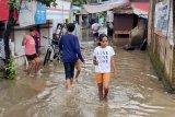 BPBD Lampung lakukan pemetaan daerah rawan bencana terkait La Nina