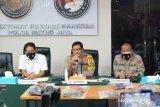 Kapolda Metro Jaya: Sebanyak 291 personel dilibatkan dalam pengejaran Cai Changpan