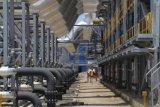 PLTMGU Lombok Peaker 150 MW beroperasi maksimal menerangi Pulau Lombok
