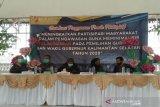 Bawaslu minta dukungan masyarakat laporkan kecurangan Pilkada