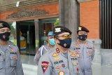 Polda Bali kirim 100 personel ke Jakarta antisipasi unjuk rasa