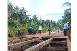 Partisipasi warga tinggi, Dandim Muara Teweh apresiasi TMMD Sampit