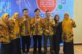 Pelajar SMAN 2 Bandarlampung raih medali perunggu pada ajang KSN 2020