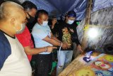Polisi tangkap seorang warga Kotim miliki sabu 162 gram dan puluhan pil ektasi