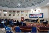 Pembiayaan daerah Kabupaten Jayawijaya meningkat 198,41 persen