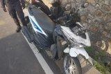Lima orang luka parah akibat tabrakan dua sepeda motor di Jalan Lintas Tanjung-Pemenang KLU