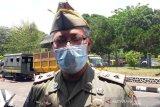 Tangkal COVID-19, Satpol PP Temanggung tingkatkan kesadaran penggunaan masker