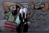 Enam tahanan Palestina di Israel melanjutkan mogok makan