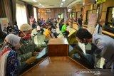 Pemutihan pajak kendaraan di Samsat  OKU lampaui target