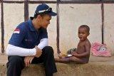 Pelayanan kesehatan keliling Klinik Asiki di Kampung Obinangge