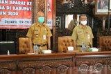 Kepala desa di Jepara diminta ambil langkah mitigasi dampak COVID-19