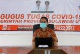 STPP:  Warga Sulut positif COVID-19 menembus angka 5.000 orang