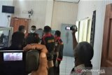 Penyidik kejaksaan  geledah Kantor ATR/BPN NTT