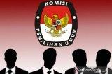 KPU Bitung tetapkan DPT 145.402 pemilih