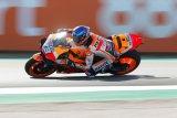 Alex Marquez temukan kekuatannya usai kemas dua podium untuk Honda