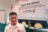 KPU-Dinkes Manado tandatangani MoU pemeriksaan kesehatan KPPS