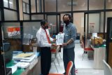 Polda NTB menerima dokumen dugaan penyimpangan Bansos Lombok Utara