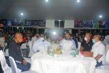 Pangdam XVII/Cenderawasih jamu tim sepakbola PON Jatim dan Papua