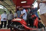 32 desa di Pulau Sulawesi sudah nikmati program Pertashop dari Pertamina