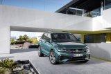 Volkswagen luncurkan Tiguan 2021 di Inggris