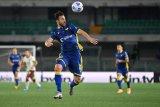 Verona ditahan imbang Genoa 0-0
